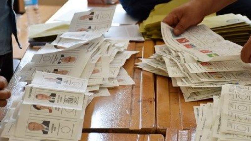 Seçimden sonra 3