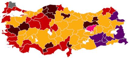 31 Mart Yerel Seçimleri Üzerine