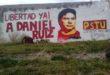 Daniel Ruize'e Özgürlük!