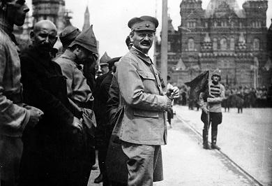 1908 Türkiye devrimi ve proletaryanın görevleri -Leon Troçki