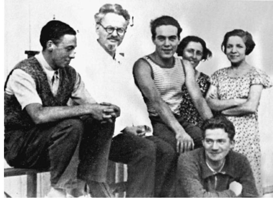 Stalinizmin Katlettiği Troçkist Rudolf Klement Üzerine