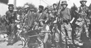 Devrimci Enternasyonalizmin Dersleri:  40 Yıl Sonra Nikaragua Devrimi ve Simon Bolivar Tugayı