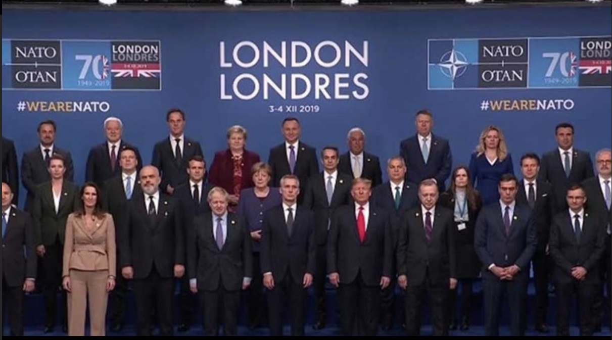 REİS NATO ZİRVESİNDE:  BİR ANTİEMPERYALİZM HİKÂYESİNİN GERÇEK YÜZÜ