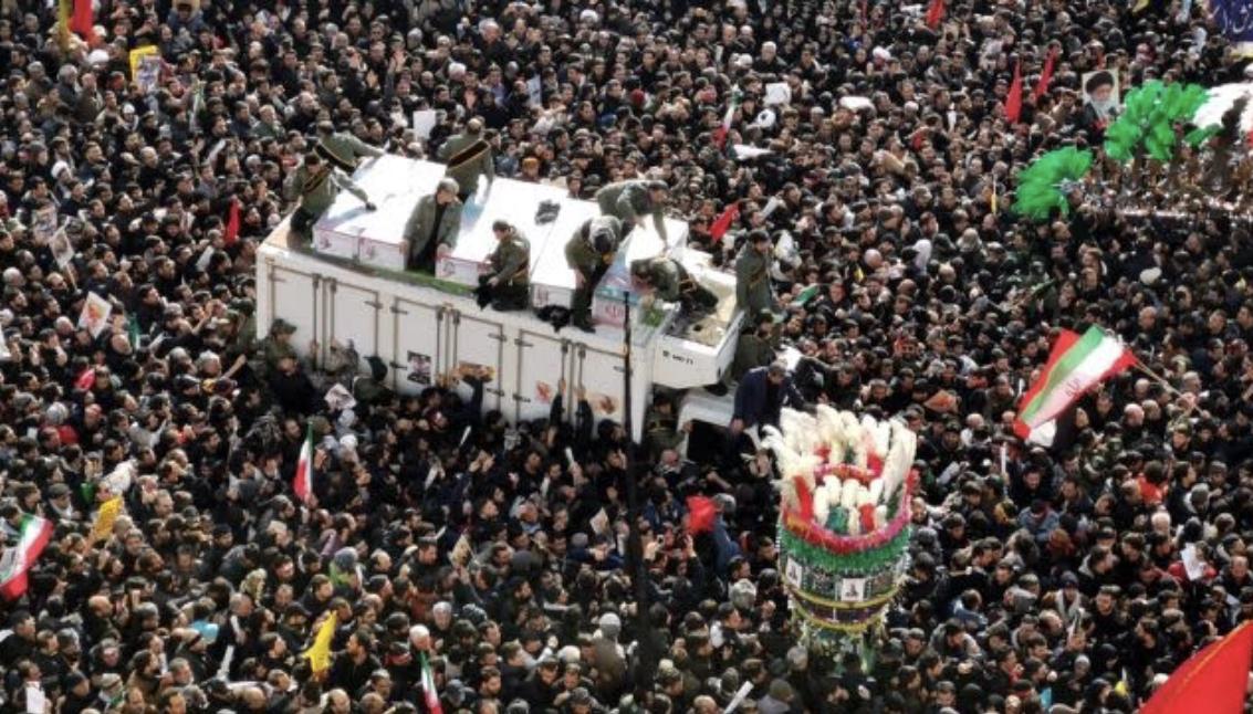 İran Hükümeti Halkı Aldattı mı?