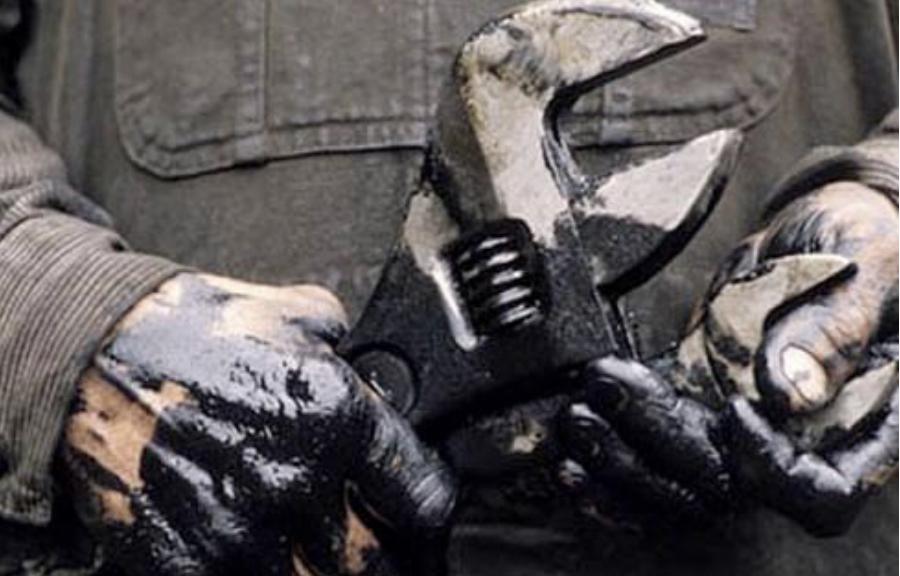 Bir metal işçisi mektubu