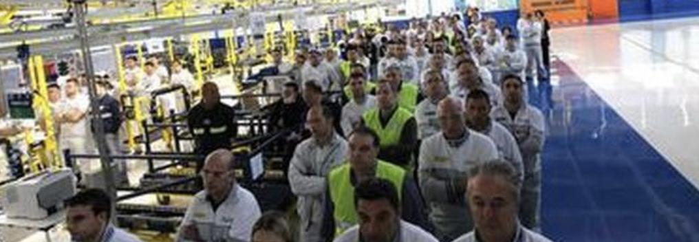 Hükümet Fabrikaları Kapatmayacak mı? İşçi Grevleri Kapattıracak!
