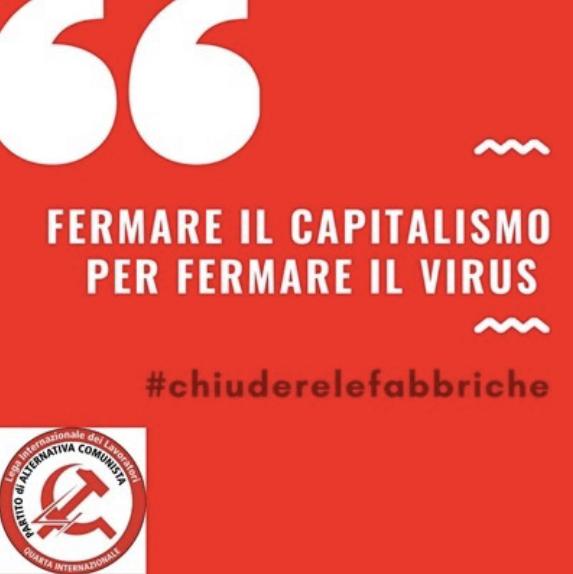 İşçiler Ülke Çapında Grevde! Komünist Alternatif Onlarla!