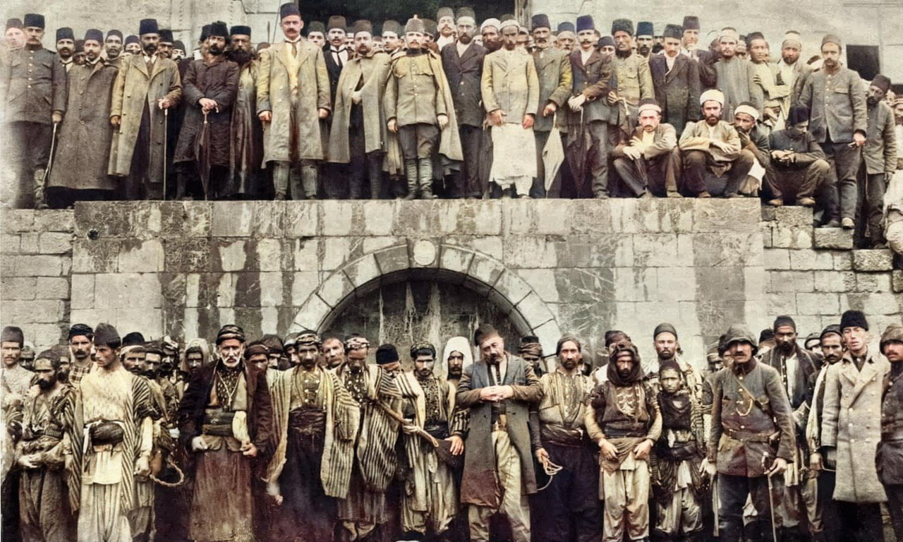 1915: MEDZ YEĞERN VEYA  HER ŞEY VATAN İÇİN!