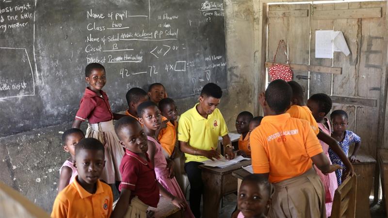 Sanal Sınıflarda Eşitsizlik