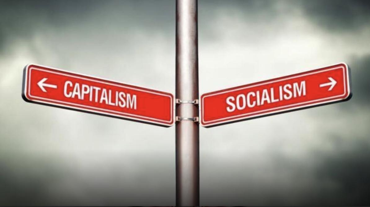 Kapitalizmin Felaketinden  Önce Son Çıkış; Sosyalist Ekonomik Planlama