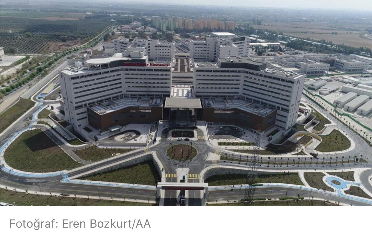 Şehir Hastaneleri ya da Sağlıkta Yeni Saldırı