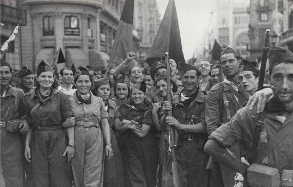 İspanyol Devrimi