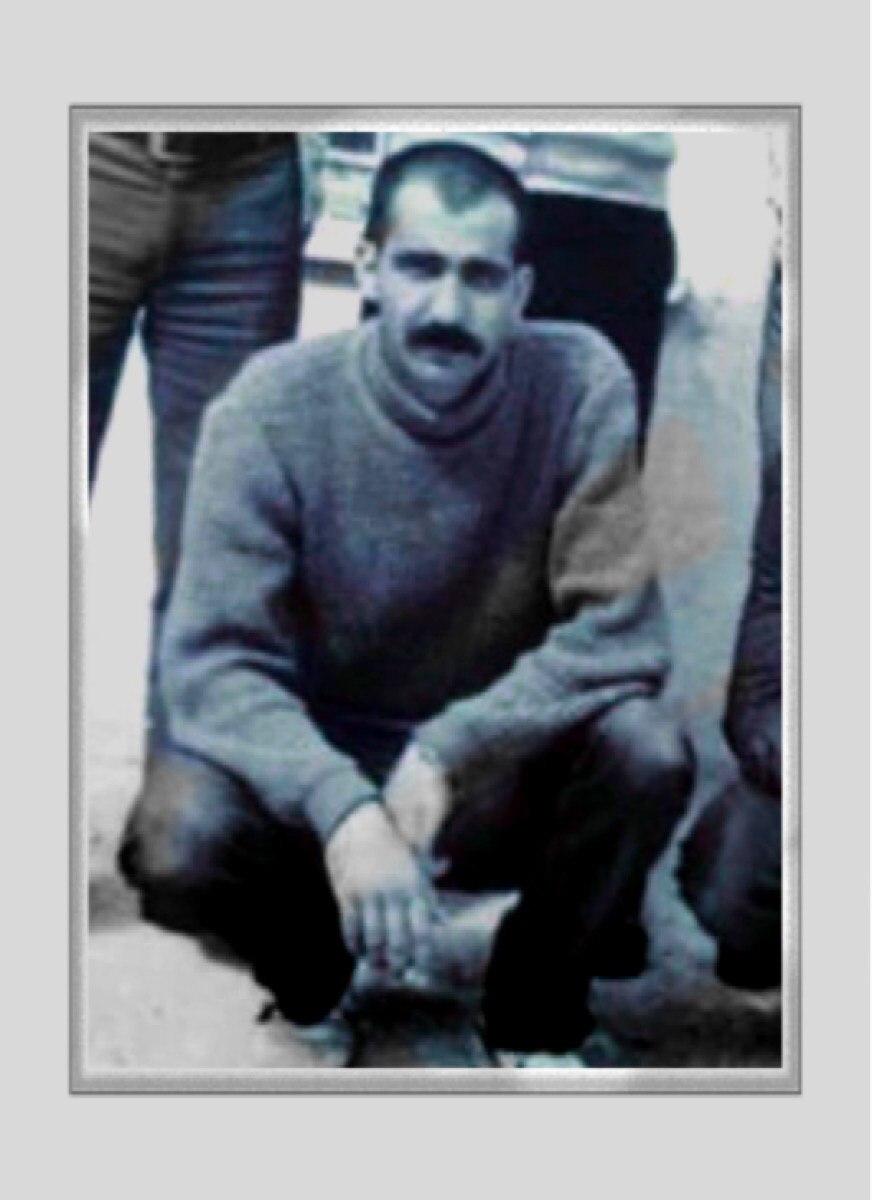 AHMET DOĞANÇAYIR  1955-2019