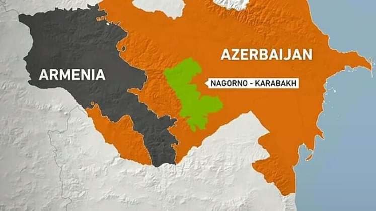 A USEFUL WAR FOR ALL OPPRESSORS IN SOUTH CAUCASUS