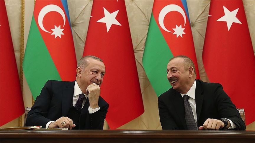 ŞU BİZİM AZERBAYCAN SORUNU!