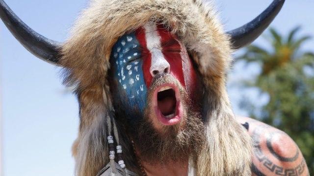 ABD: Liberal Demokrasiye tüy dikmek ya da bir Son mu?