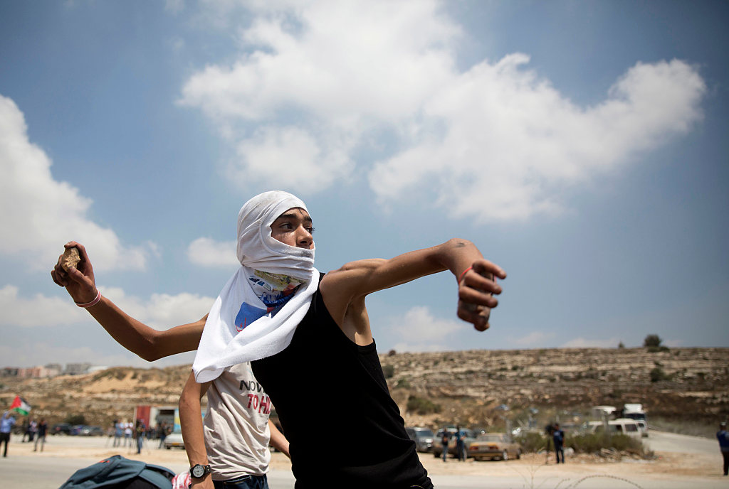 Kudüs İçin Halk Direnişi ve Üçüncü İntifada Olasılığı