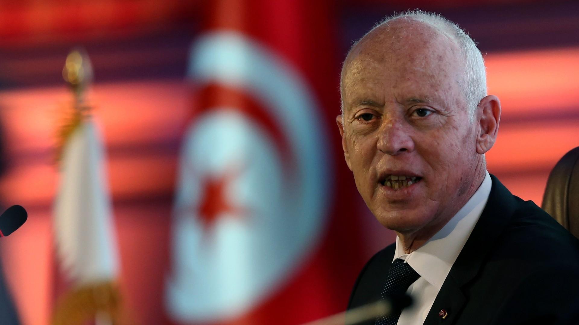 Tunus… Karşı devrimler bağlamında çarpık Bonapartizm girişimi